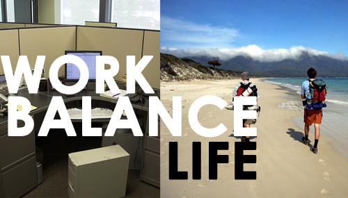 Work Life Balance for Entrepreneurs