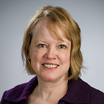 Photo of Professor Tonia Hap Murphy