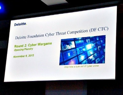 Cyber Threat Competition