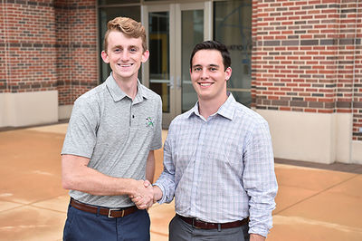 Wabash College: Ryan Gross and Alex Wimber