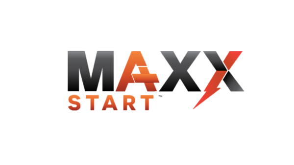 Maxx Start Logo With No Background