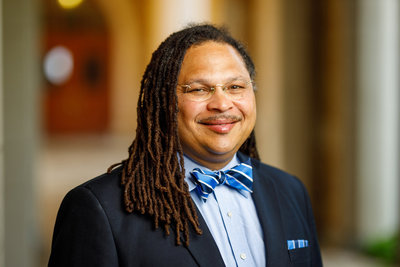 G. Marcus Cole is the Joseph A. Matson Dean and Professor of Law at Notre Dame Law School.