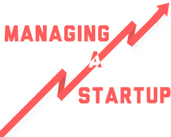 Managing a Startup - ESTEEM 1 Year Masters in Startups from Notre Dame