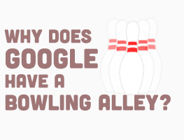 Why Does Google Have a Bowling Alley :: Notre Dame 1 Year Masters Program ESTEEM