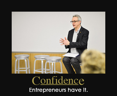 The Role of Self-Esteem in Entrepreneurship